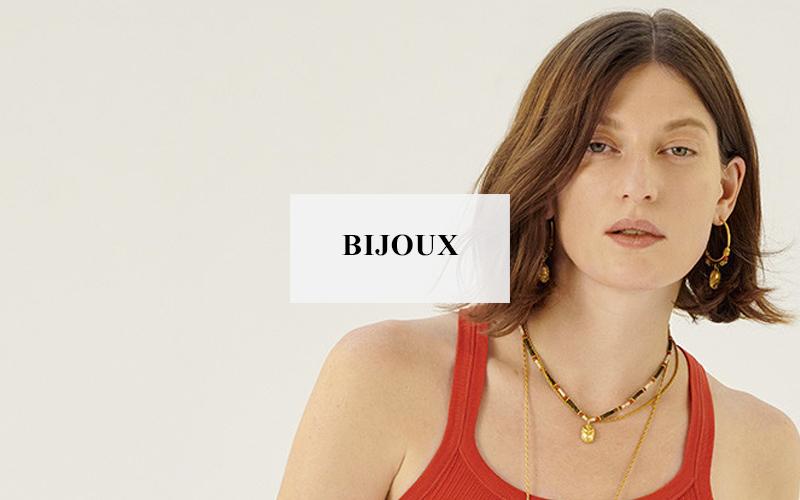 Les bijoux Vanessa Bruno