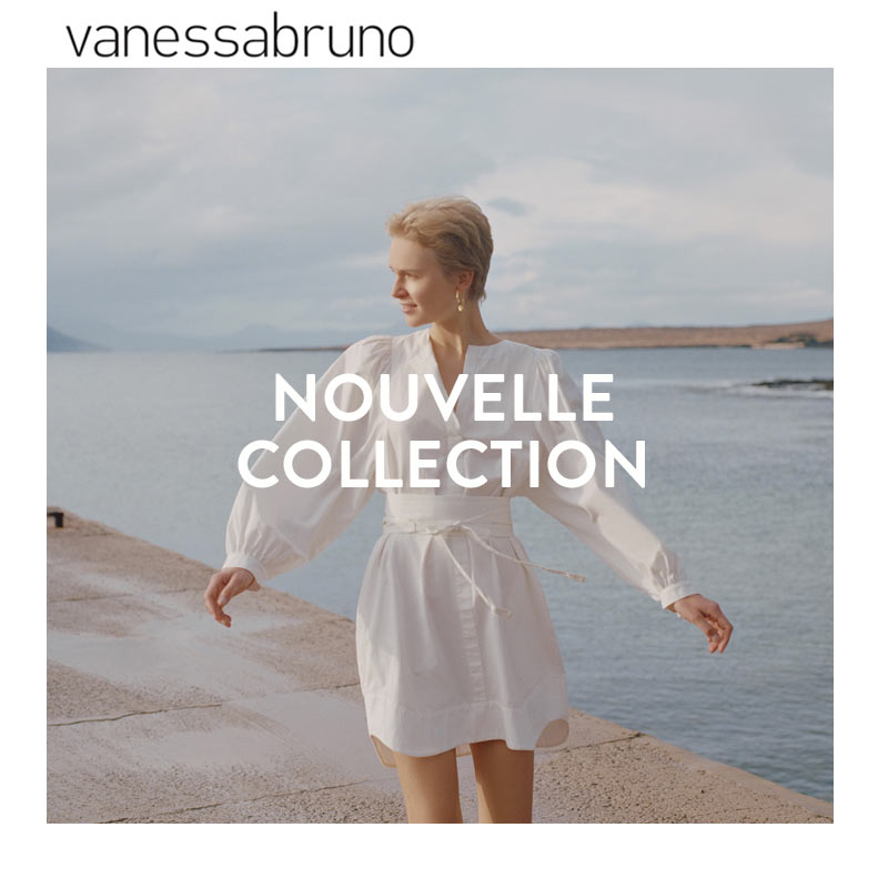 Header Vanessa Bruno