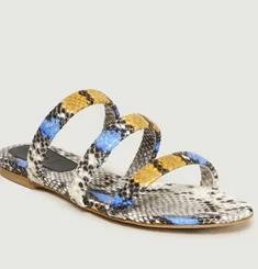 Sandale Aeyde