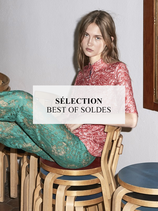 selection best of soldes