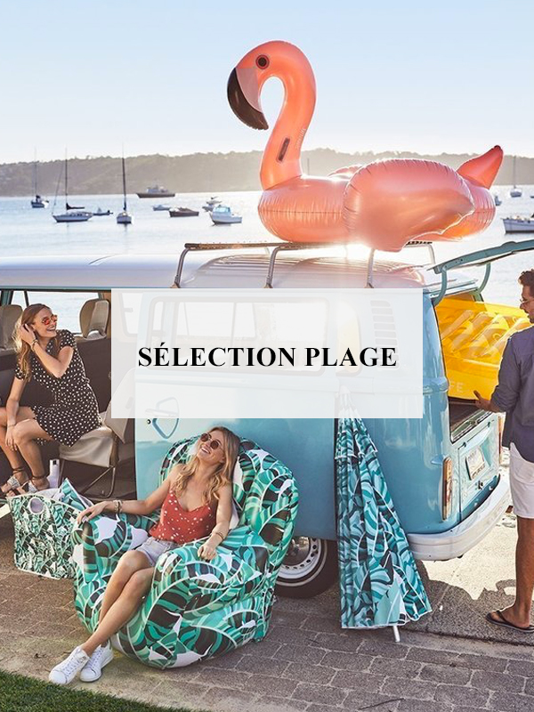 selection plage